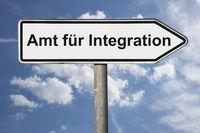 Amt für Integration | Integration Office