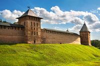 Novgorod fortress