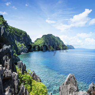 El Nido, Palawan - The Philippines