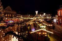 Goslar Weihnachtsmarkt - Goslar christmas market 03
