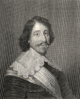 Archibald Campbell, 1st Marquess of Argyll, 1607-1661