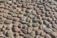 Kopfsteinpflaster | cobblestones