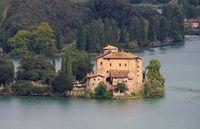 Toblino Castel 03