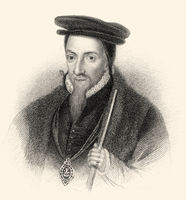 William Paulet, 1st Marquess of Winchester, c. 1483/1485-1572, an English Secretary of State and statesman