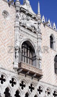 Palazzo Ducale-II-Venedig
