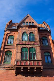 Fachwerkhaus-VII-Lueneburg
