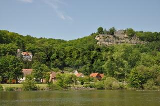 Karlsburg bei Karlstadt