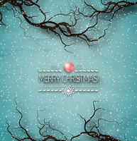 Happy Holiday Christmas And New Year
