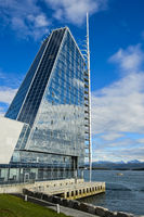 Scandic Seilet Hotel, Molde, Norway