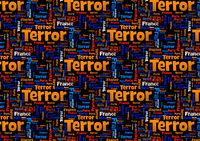 Terror France Paris Orange