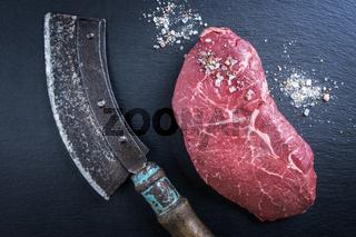 Aged Point Steak