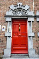 Door / Kilkenny |Tuer / Kilkenny