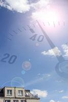 heat record