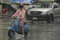 Thailand - Stadtleben in Bangkok