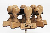 Asyl | Asylum