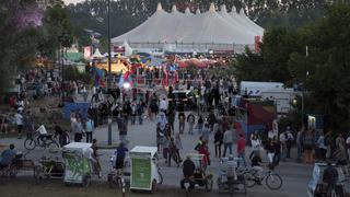 Summer Tollwood Festival