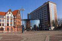 city hall Dortmund