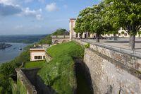 Fortress Koblenz