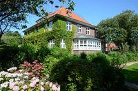 Rathaus Langeoog