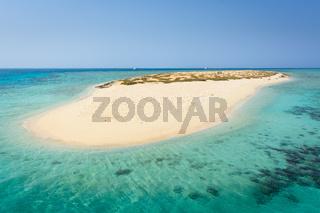 Egypt Island near Hamata