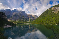 Pragser Wildsee - Lake Prags