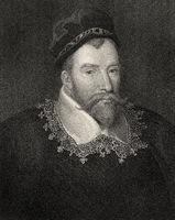 John Maitland, 1st Lord Maitland of Thirlestane, 1537-1595, Lord Chancellor of Scotland
