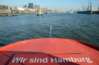 We are hamburg