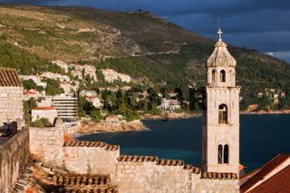 Dubrovnik Scenery
