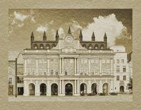 Rathaus Rostock | Rostock guildhall