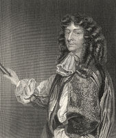 David Leslie, 1st Lord Newark, c. 1600-1682, a cavalry officer