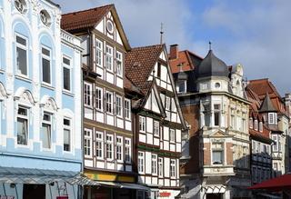 Hameln, Niedersachsen, Deutschland