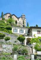 CH--Tessin--Morcote--Santa Maria del Sasso.jpg