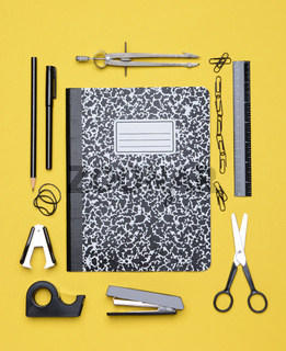 Office Back to School Supplies