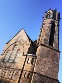 Hannover - Reformierte Kirche