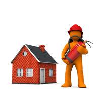 Fireman House Extinguisher