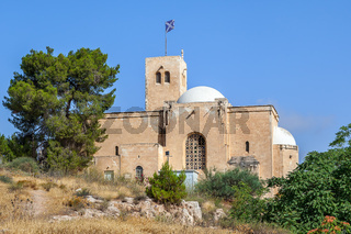 St Andrew's Church.