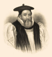 George Abbot, 1562-1633, Archbishop of Canterbury