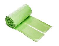 Green transhbags