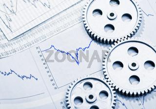 Entwicklung der Wirtschaft