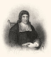 James Guthrie, 1612-1661, a Scottish Presbyterian minister