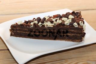 Torte Schokolade