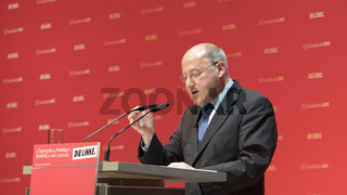 German Left Party Convent
