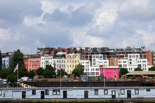 Hamburg Hafenstrasse