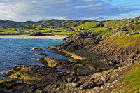 Clachtoll Bay, Clatchtoll, Assynt, Scotland, United Kingdom