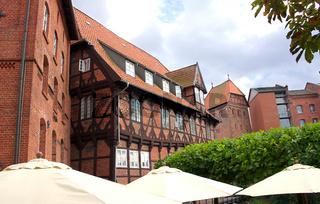 Altstadtflair-I-Lueneburg