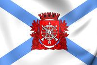 Flag of Rio de Janeiro City