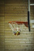 Ausgangssprache: Englisch Basketball Hoop