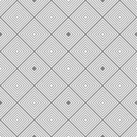 Retro illusion background
