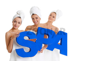 Spa women
