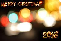 Merry Chrtistmas 2016
